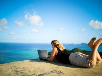 Tendencia hacia la oficina virtual en el mundo