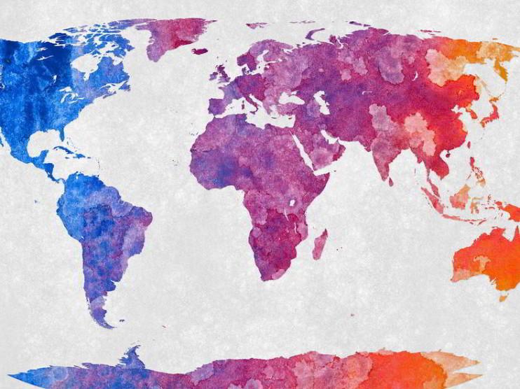 NIIF Avances a nivel mundial