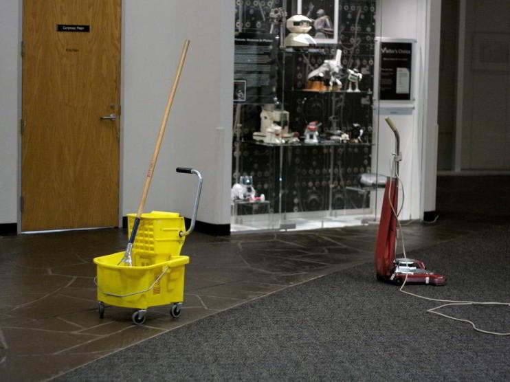 Empresas de limpieza, su aporte a la gestión de la calidad