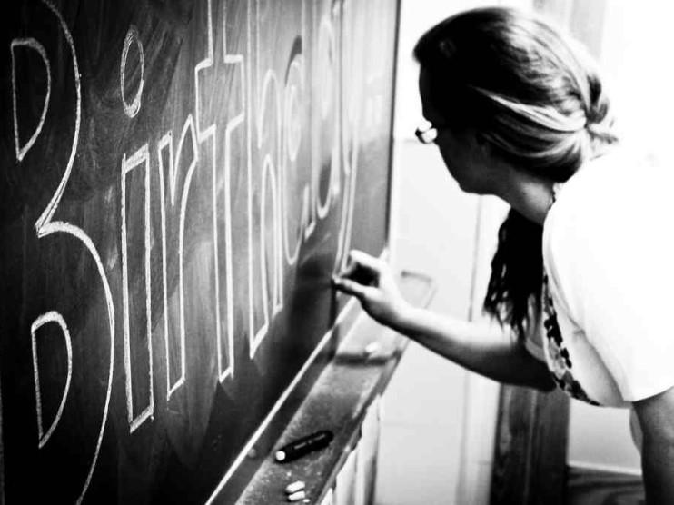 Reflexiones sobre la práctica y la formación docente