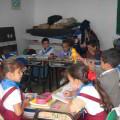 Estrategias de aprendizaje y resultados académicos en estudiantes de primaria