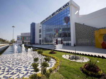 Fuentes de financiamiento del sistema público de salud en México