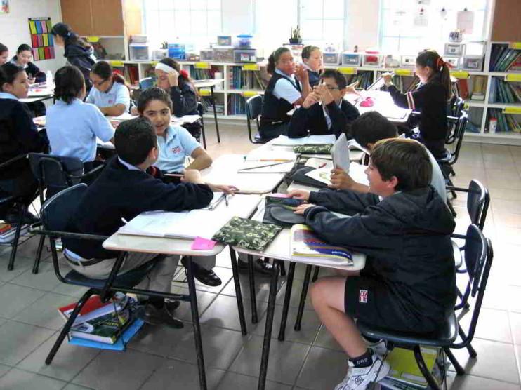 Elementos y modelos pedagógicos en el Plan de Educación Básica en México