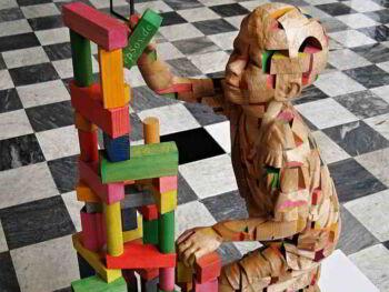 La creatividad como un proceso mental complejo y técnicas para encontrar buenas ideas