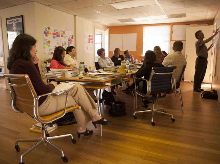 Grupos de trabajo y su éxito en la organización