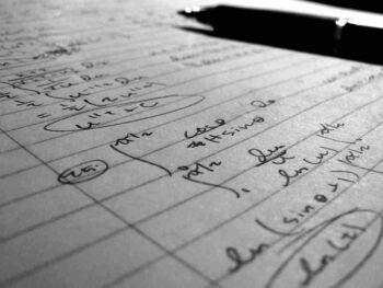 Razonamiento matemático y su uso en la toma de decisiones complejas