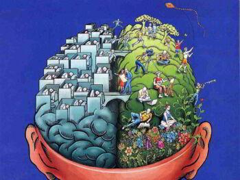 Lo racional y lo irracional en la toma de decisiones económicas