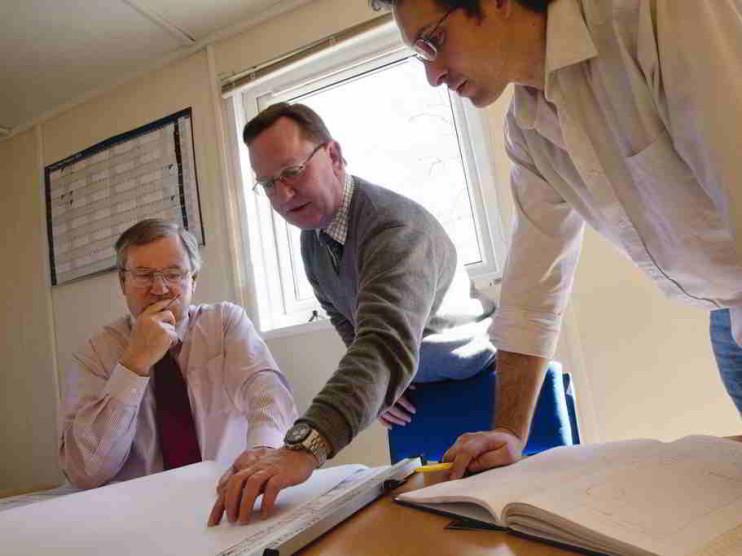 Modelo de Brechas aplicado a la gestión de personal. Estudio