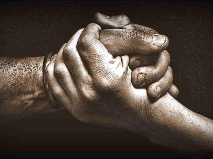 Praxis social y los símbolos: la debacle amistad y violencia