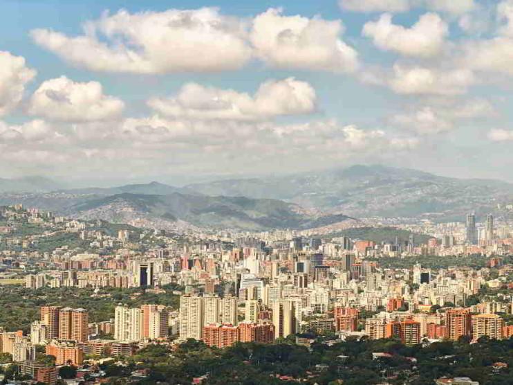 Enfoques emergentes de liderazgo en la Gestión Pública de Venezuela