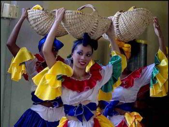 Cultura Cubana (Cubanía) en la animación turística y el servicio al cliente