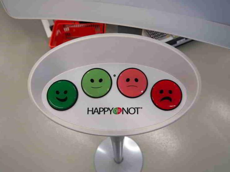 Componentes de un modelo orientado a la satisfacción del cliente