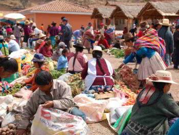 Convivencia sin discriminación racial en el Perú. Ensayo