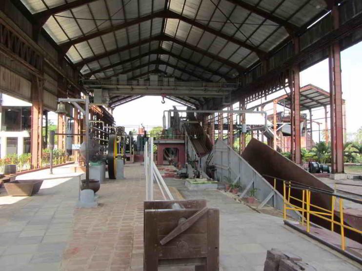 Evaluación del desempeño con enfoque de competencias en la Industria Azucarera Cubana