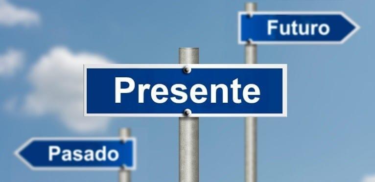 Pasado, Presente y Futuro en las Decisiones Económicas