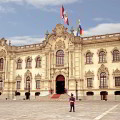 Tendencias del crecimiento del empleo formal en el Perú en el 2016