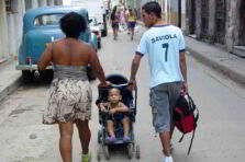 Orientación de familias con ambiente emocional inadecuado en Cuba