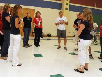 Coaching grupal para la motivación y superación personal