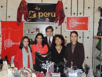 El Líder gerencial moderno de las Mypes Peruanas