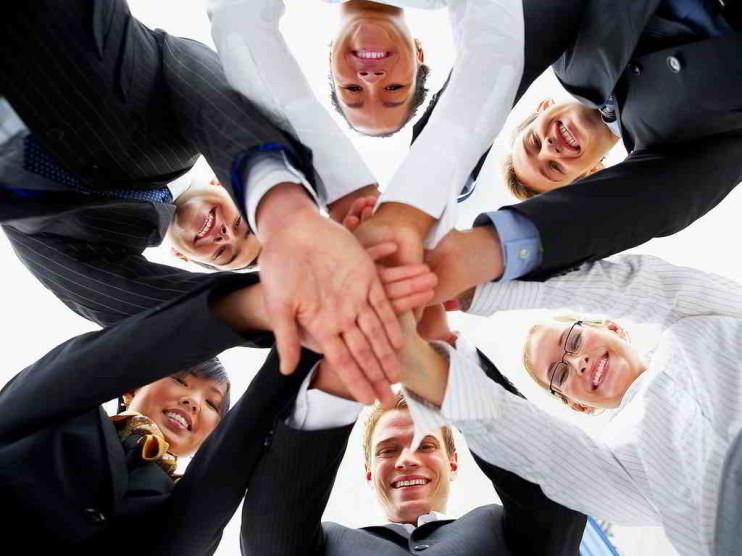 Grupos formales e informales y equipos de trabajo