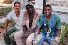 Auditoría al sistema de gestión del Capital Humano en una empresa de recuperación en Cuba