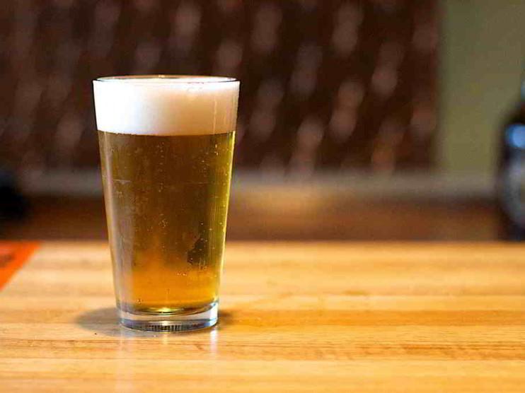 Elaboración de presupuestos en una empresa embotelladora de cervezas