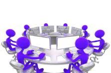 Manejo de grupos formales, informales y equipos de trabajo