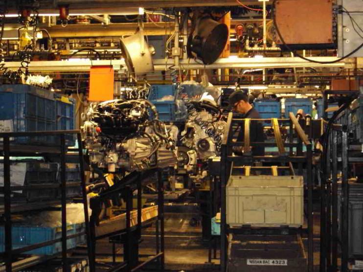 Efectos del Outsourcing en la economía de México y del mundo