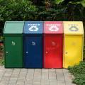 Plan de Marketing social para fomentar el reciclaje en una población
