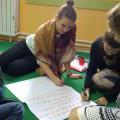 Tratamiento grupal de Transtornos de la Conducta Alimentaria en Adolescentes