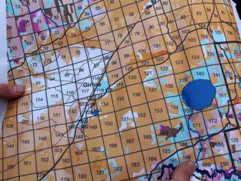 Mapeo de Alcance de Procesos o Outcome Mapping OM