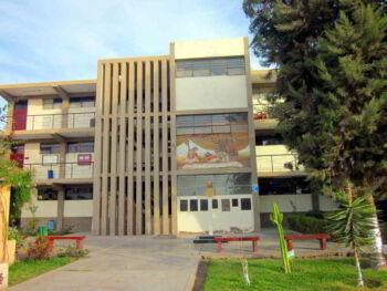 Control Interno y Auditoría de Gestión en la Educación Superior del Perú