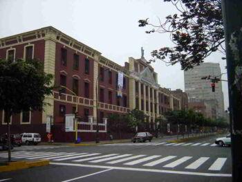 Investigación del sistema de control interno en las Universidades Públicas de Perú
