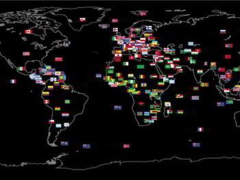 Infomulticulturalidad y Relaciones Económicas Internacionales. Ensayo