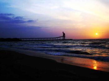 Administración pública de las playas de Colombia.Caso Santiago de Tolú