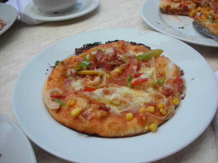 Análisis de un negocio familiar de Pizza en Cuba