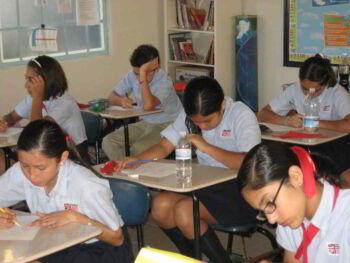 Evaluación en el nivel de Preescolar en México