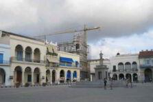 Cooperativismo y la vivienda social en Cuba