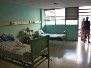 Análisis del Consultorio Médico de la Familia #11 en Cuba