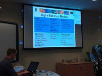 Cultura Digital en las Organizaciones