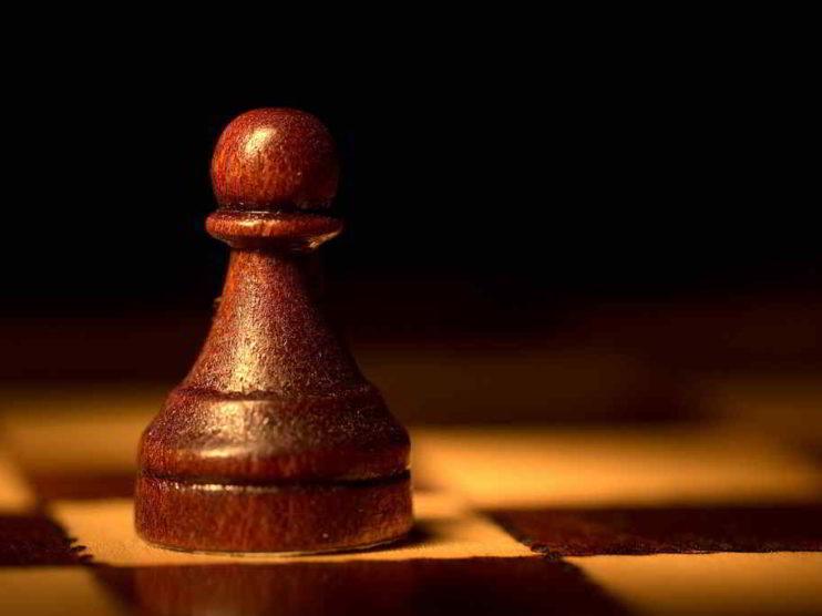 15 lecciones de ajedrez para líderes. El peón coronado
