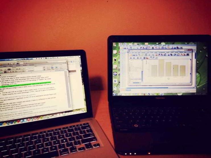 Aplicación de la Minería de datos, textos y sentimientos