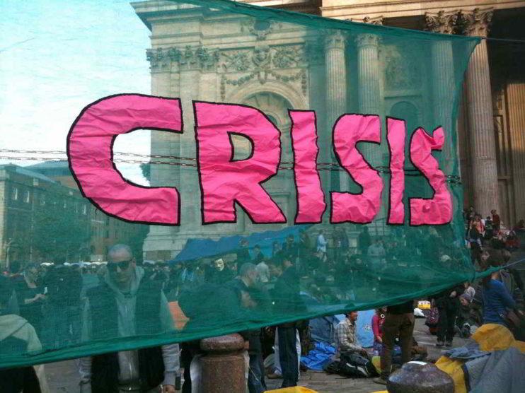 Introducción al manejo y gestión de crisis en Salud Pública