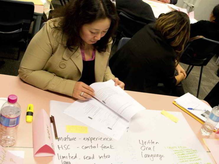 La práctica reflexiva; una invitación a la autoevaluación docente