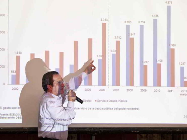 Mejoras a la Auditoría de Gestión Institucional en el Perú