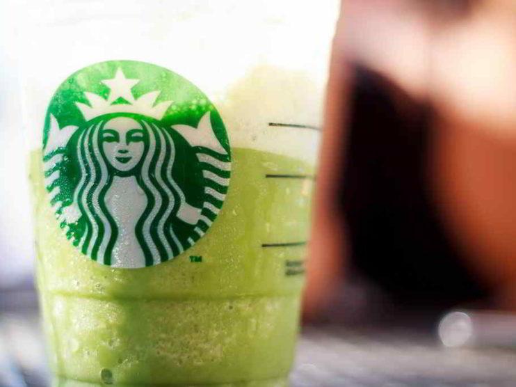 Análisis organizacional de la empresa Starbucks en Perú