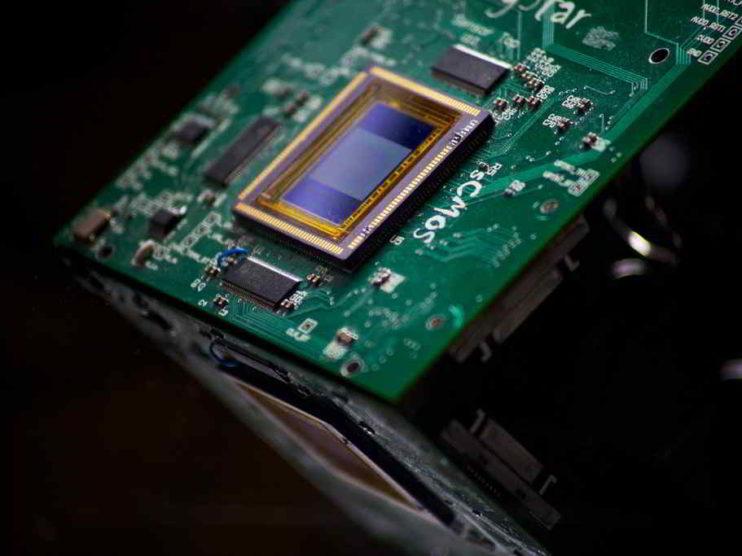 MEMS Sistemas Micro Electro Mecánicos. Una mirada al mundo del futuro
