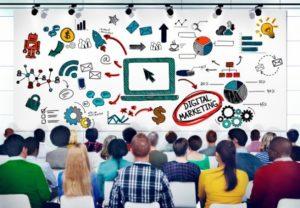 Marketing Digital y Objetivos de la Promoción en Marketing