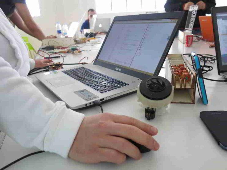 Internet de las Cosas. Reflexiones sobre salud y seguridad