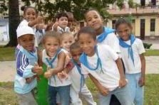 Manual para la preparación de docentes en el desarrollo del proceso educativo para Primaria en Cuba